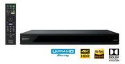 Sony UBP-X800M2 (UBPX800M2) Odtwarzacz Blu-ray 4K 3D Ultra HD Polska Gwarancja Sony