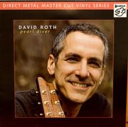 David Roth - Pearl Diver Płyta winylowa (gramofonowa) Polska Gwarancja Stockfisch Records