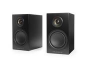 Triangle Elara Active LN-01A (LN01A) aktywne głośniki podstawkowe (monitory biurkowe) 2x50W z Bluetooth aptX - para Kolor: Czarny Polska Gwarancja Triangle