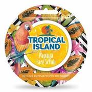 MARION_Tropical Island Face Scrub peeling enzymatyczny do twarzy Papaja 8g Marion