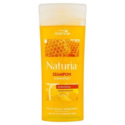 JOANNA_Naturia szampon do włosów suchych i zniszczonych Miód i Cytryna 100ml Joanna
