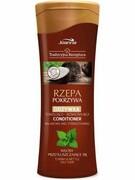 JOANNA_Tradycyjna Receptura Balancing & Strengthening Conditioner For Oily Hair tonizująco-wzmacniająca odżywka do włosów przetłuszczających się Rzepa & Pokrzywa 300g Joanna