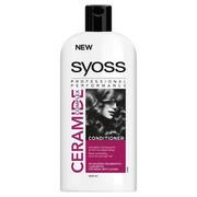 SYOSS_Ceramide Complex Conditioner odżywka do włosów osłabionych i łamliwych 500ml Syoss