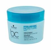 Schwarzkopf BC Bonacure Hyaluronic Moisture Kick Maska do włosów W 200 ml Schwarzkopf