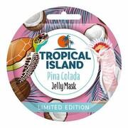 MARION_Tropical Island Jelly Mask maseczka żelowa do twarzy Pina Colada 10g Marion