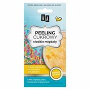 AA_Sugar Scrab peeling cukrowy słodkie migadały 8ml AA