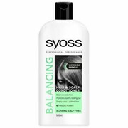SYOSS_Balancing Conditioner odżywka do włosów zachowująca równowagę 500ml Syoss