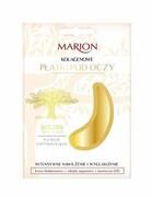 MARION_Golden Skin Care kolagenowe płatki pod oczy 2szt. Marion