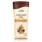 JOANNA_Argan Oil Regenerating Conditioner For Dry & Damaged Hair regenerująca odżywka do włosów suchych i zniszczonych 200g Joanna