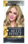JOANNA_Multi Effect Keratin Complex Color Instant Color Shampoo szamponetka koloryzująca 02 Perłowy Blond 35g Joanna