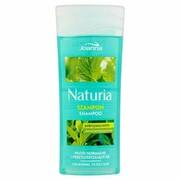 JOANNA_Naturia szampon do włosów normalnych i przetłuszczających się Pokrzywa i Zielona Herbata 100ml Joanna