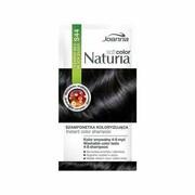 JOANNA_Naturia Soft Color szamponetka koloryzująca S44 Czarny Bez 35g Joanna