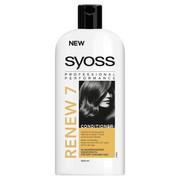 SYOSS_Renew 7 Conditioner odżywka do włosów bardzo zniszczonych 500ml Syoss