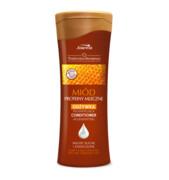 JOANNA_Tradycyjna Receptura Regenerating Conditioner For Dry & Damaged Hair regenerująca odżywka do suchych i zniszczonych włosów Miód & Proteiny Mleczne 300g Joanna