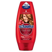 SCHAUMA_Color Shine Color Protection Conditioner odżywka do włosów farbowanych 200ml Schauma