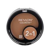 Revlon Colorstay 2-In-1 200 Nude Podkład W 12,3 g Revlon
