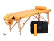 Składany stół do masażu PREMIUM / PREMIUM SE MOV