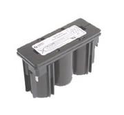 0819-0012 - Enersys / Hawker Akumulator do urządzeń medycznych Cyclon Monoblok D6 6V2,5Ah
