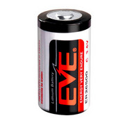 EVE ER26500S - Bateria litowa do Siemens 6EW1000-7AA 3,6V 8.5Ah C 6135014355558