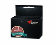 Zgodny Tusz do HP 300XL DeskJet f4288 d2500 f4424 PR-CC644EE