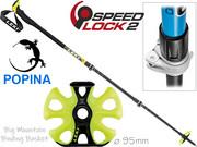 LEKI Aergon III Speed Lock 2