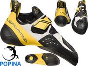 Buty do wspinaczki La Sportiva Solution