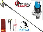LEKI Micro Vario Titanium Speed Lock2