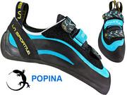 Buty do wspinaczki La Sportiva Miura VS