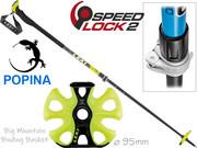 LEKI Aergon II Speed Lock 2