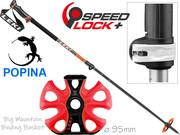 LEKI Helicon Lite Speed Lock+