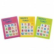 Przesuwane puzzle liczbowe, Goki 13186