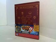 *****YKA YOKAI księga kolekcj.z medalami B5945 /4*