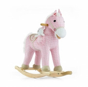 Koń na biegunach Milly Mally Pony
