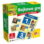 Karotka Bajkowa gra