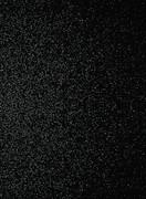 Karton A4 200g brokatowy - czarny x1