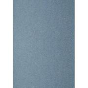 Karton A4 200g brokatowy - j. niebieski x1