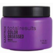 Matrix Total Results Color Obsessed | Maska do włosów farbowanych 150ml