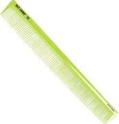 Wet Brush Wet Comb | Długi grzebień - limonkowy