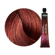 Loreal Majirel | Trwała farba do włosów - kolor 6.46 ciemny blond miedziano-czerwony - 50ml