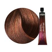 Loreal Majirel   Trwała farba do włosów - kolor 6.45 ciemny blond miedziano-mahoniowy 50ml