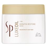 Wella SP Luxe Oil Keratin Restore | Maska regenerująca do włosów 400ml
