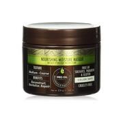 Macadamia Nourishing Moisture   Odżywcza maska do włosów szorstkich 60ml
