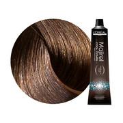Loreal Majirel Cool Cover | Trwała farba do włosów o chłodnych odcieniach - kolor 7.3 blond złocisty 50ml