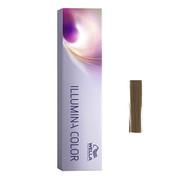 Wella Illumina Color | Farba do włosów - kolor 8/ - jasny blond 60ml