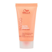 Wella Invigo Nutri-Enrich | Maska do włosów suchych 30ml