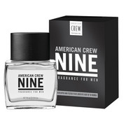 American Crew Nine Fragrance | Woda toaletowa dla mężczyzn 75ml