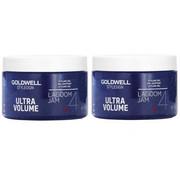Goldwell StyleSign Lagoom Jam   Zestaw: żel zwiększający objętość 2x150ml