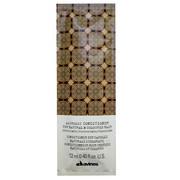 Davines Alchemic Chocolate | Odżywka koloryzująca do włosów ciemnobrązowych i czarnych 12ml