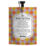 Davines The Circle Chronicles Wake-Up Circle | Maska normalizująca włosy i skórę głowy i dająca witalność 50ml