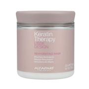 Alfaparf Keratin Therapy Rehydrating   Maska nawilżająca 200ml